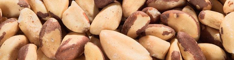 Paranoten bevatten 600 mg kalium per 100 gram
